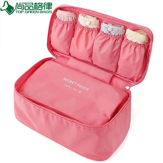 Mummy Bag Travel Underwear Bag Polyester Fold Storage Bag (TP-0B028)