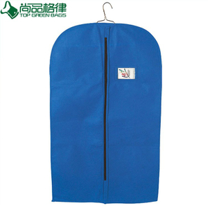 Reusable Storage PP Non Woven Suit Cover (TP-GB005)
