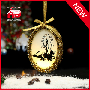 Wireless Battery Operated Led Festival Holiday Decorate Light