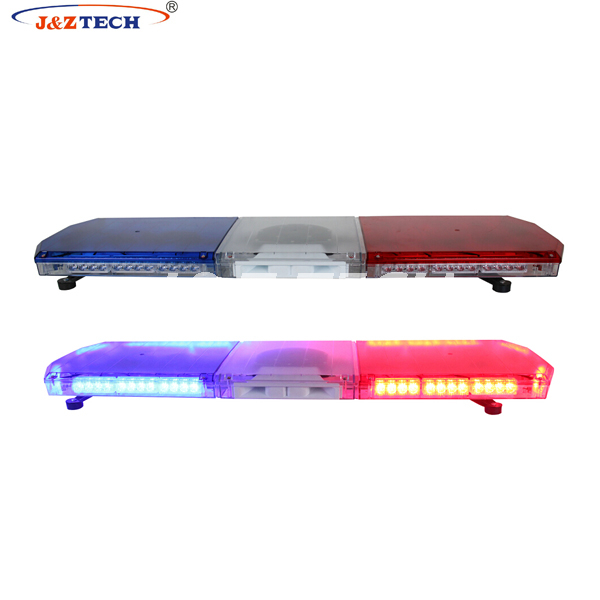 Police ambulance fire emergency vehicle lightbar with 100w siren and police ambulance fire emergency vehicle lightbar with 100w siren and speaker aloadofball