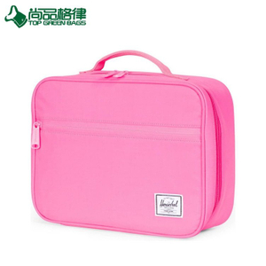 New Fashion Cooler Fitness Lunch Box Cooler Bag Insulation Tote Cooler Bag (TP-CB543)