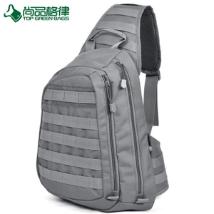 One Shoulder Strap Backpacks military sling backpack army cross body backpacks (TP-BP288)