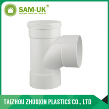 AS-NZS 1260标准PVC PLAIN JUNCTION F / F.