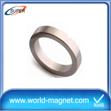 Permanent Ring Shape Neodymium Magnets