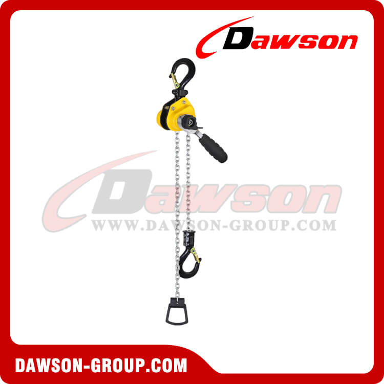 High Quality New Special Designed 250kg 500kg Mini Lever Block Ratchet Handle for Lashing