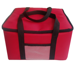Food Delivery Bags Insulated Pizza Bags Thermo Pizza Bag (TP-PB051)