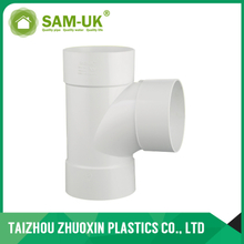 AS-NZS 1260 estándar PVC Equal Plain Junction F / F
