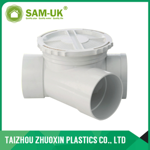 AS-NZS 1260 standard PVC SIDE ACCESS JUNCTION