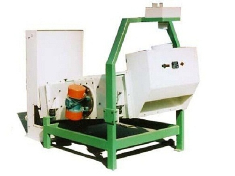 TQLZ Vibration Paddy Cleaner