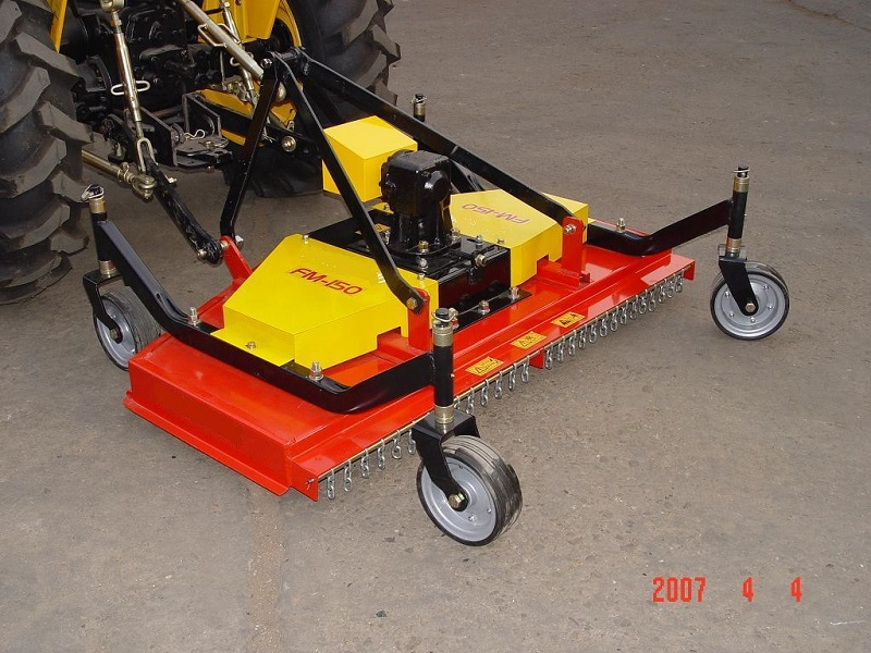 FM Finish Mower