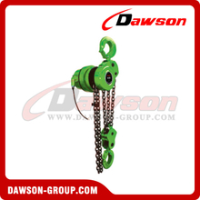 China Chain Electric Hoist With Hook