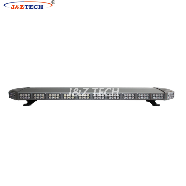 Tow Truck LED Double Row 12V hot sale police warning LED lightbar