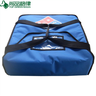 Insulated Thermal Warmer Heated Pizza Bag (TP-PB023)