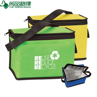 Promotion PP Non-insulated cooler Bag (TP-CB159)