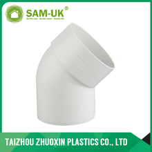 AS-NZS 1260 estándar PVC Plain Bend M / F