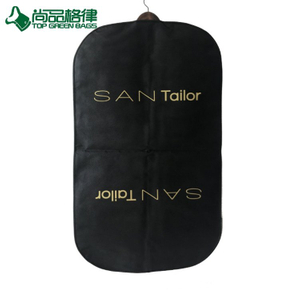 Household Foldable Non-Woven Dustproof Breathable Moisture-Proof Garment Bag(TP-GB110)