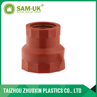 PPH female reducer for hot water