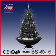 (40110U170-HW) New Products 2016 Xmas Decoration Artificial Snowing Christmas Tree