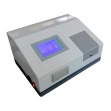 Fully Automatic Oil Acidity Tester (6 cups) ACD-3000I