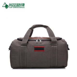Custom Promotion Sale Clothes Travel Time Storage Bag Sport Bag