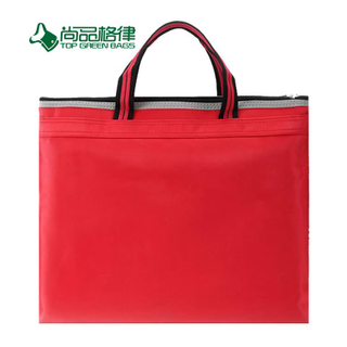 Multi-Function Laptop Messenger Carrier Document Bag (TP-DOB008)