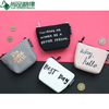 Coin Wallet and Coin Purse and Money Bag (TP-WP001)