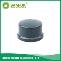PVC end cap NBR 5648