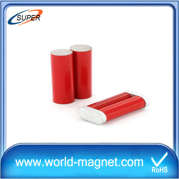 High Quality Cast Alnico U Shape Magnets