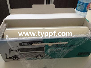 PVC Film Packaging