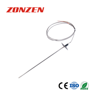 Probe Tube Thermocouple (ZZ-PT03-K)