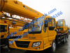 XCMG 20 ton heavy conventional truck crane QY20B.5
