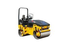Small Road Roller XMR303/403