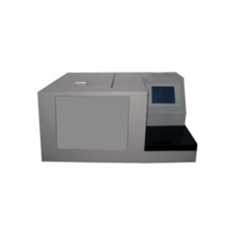 Fully Automatic Water-Soluble Acid Value Tester PH-C