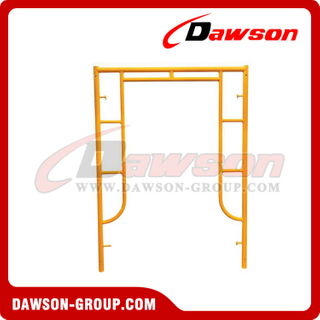 DS-E001 Walk Through Scaffolding Frame A