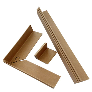 Strong Kraft Paper Edge Board