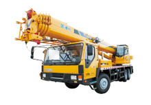 XCMG 20 ton hydraulic truck mounted mobile crane QY20K5