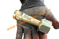 Wheel Bolt Nut