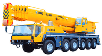 QAY160 All Terrain Crane