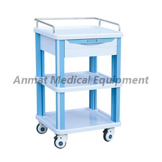 Anti-corrosion Medical Treatment Trolley