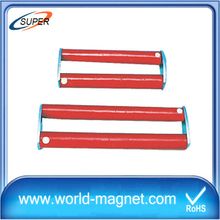 High-level Hotest Segment shaped magnets