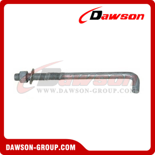 DSg02 Anchor Bolts