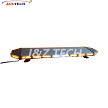 Factory wholesale emergency strobe light bar led
