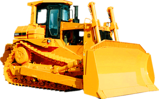SD9 Bulldozer