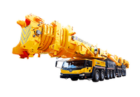 QAY1200 All Terrain Crane
