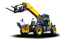 Telescopic Forklift XC6-4517