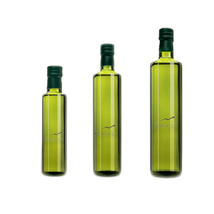 250ml Dorica Glass Bottles