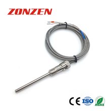 Bayonet Spring Thermocouple (ZZ-BST03-K)