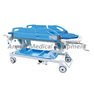 Luxury Crank Stretcher cart