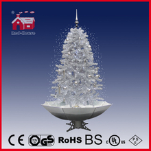 (40110U170-SW) Large Size Snowing Christmas Tree 2016 Festival Decoration