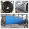 High Quality Big Capacity Rotary Dryer for Sale
